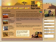 click here to go to www.theafricanexperience.co.za