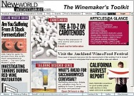 click here to go to www.newworldwinemaker.com