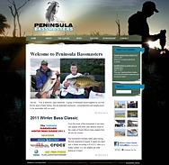 WORDPRESS WEBSITE - click here to go to peninsulabassmasters.co.za