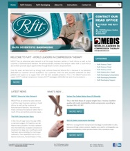 WORDPRESS WEBSITE - CLICK HERE TO GO TO RxFIT